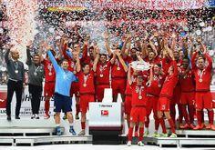 FC Bayern München #MiaSanChampions