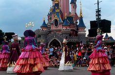 #Disneyland #Paris #Parijs #Castle #Kasteel #Prinses #Wonderland #Fun #Fantasy