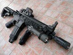 ♥! M4a1 Carbine.
