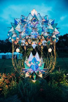 The star of my garden Sculpture Art, Sculptures, Wow Art, Art Plastique, Light Art, Public Art, Aesthetic Art, Installation Art, Artsy Fartsy