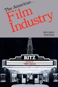 The American Film Industry by Tino Balio http://www.amazon.com/dp/0299098745/ref=cm_sw_r_pi_dp_P0lfub063WBZ8