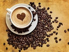 Good News: Study Shows Coffee Can Help You Live Longer