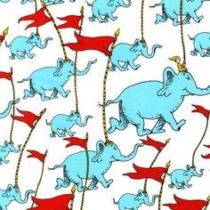 Dr. Seuss Enterprises - Oh The Places Youll Go - Elephant Adventure in Celebration