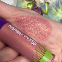 4 new makeup collections to try (for unicorn souls) | Glossy C | Alternative fashion blog: vintage style, self-love, and beauty