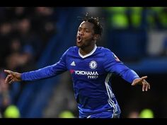 Chelsea vs Nottingham Forest 5-1 - All Goals & Highlights - Caraboa Cup ...