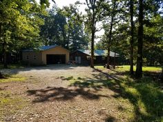 NEARLY 1800 SQ. FT. HOME ON 1 ACRE WITH A 22' X 30' SHOP OR GARAGE! 2 BEDROOMS 2 BATHS. HUGE LIVING ROOM WHERE A 3RD BEDROOM COULD EASILY BE ADDED!! THE MASTER BEDROOM IS LARGE AS WELL!!! LOCATED JUST MINUTES FROM SPRING RIVER ACCESS POINTS AND HAROLD ALEXANDER WILDLIFE AREA!! CONTACT JEFF AT 870-371-1240 in Highland AR