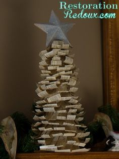 Tutorial for book page tree