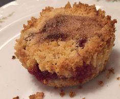 Streusel Muffin  von Silke21k auf www.rezeptwelt.de, der Thermomix ® Community