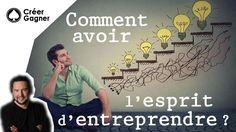 L'esprit d'entreprendre fait partie de ces forces essentielles qui ne sont pas enseignées et que les entrepreneurs développent en fonction de...