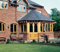 Keystone Lintels is the UK & Ireland's largest steel lintel manufacturer, specialising in bespoke lintels, masonry support brick feature lintels & windposts Extra Rooms, Building A New Home, Come And Go, Brick, New Homes, Lounge, Sun, Steel, Mansions