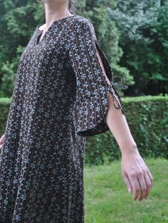 Dress from Stylish Dress Book made by BURDA member
