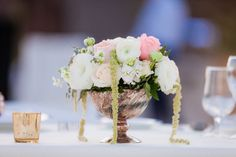 Have your centerpieces be exactly what you've always dreamed of! #BreathlessCaboSanLucas
