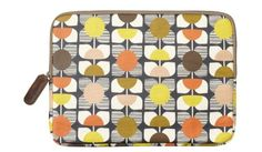 Orla Kiely MacBook Sleeve