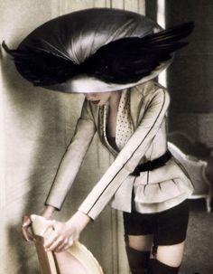 Dior haute couture f/w 2009