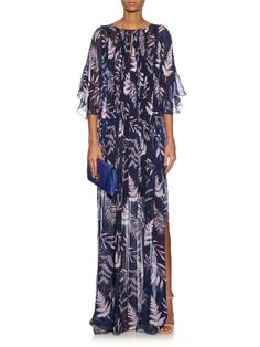 Diane Von Furstenberg Holody maxi dress
