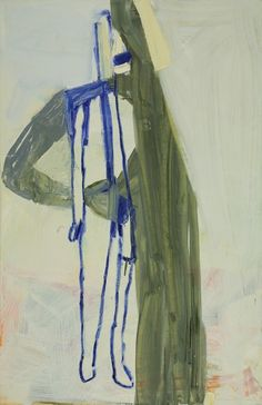 Amy Sillman, Untitled, 2006