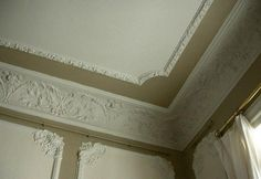 Ornate ceilings: ideas for every style | Room Decorating Ideas