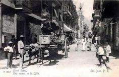 Historia De Puerto Rico 1900 | Evolución historica (San Juan, P.R.)