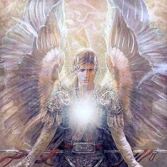 Thank you Archangel Michael for protecting my loved ones and me, ensuring that we're safe and that all of our needs are met. I now accept your help gratefully and gracefully, knowing that it's right for me and all others to accept heavenly assistance.