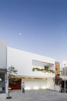 Imagen 17 de 31 de la galería de Casa V / Abraham Cota Paredes Arquitectos. Fotografía de César Béjar