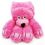 Wendy Four Legged Friends Bear Kit 2138 Rose Knitting Kits, Four Legged, Teddy Bear, Toys, Friends, Projects, How To Make, Animals, Activity Toys