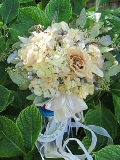 Floral Preservation for Wedding Bouquets in by DontTossTheBouquet ...