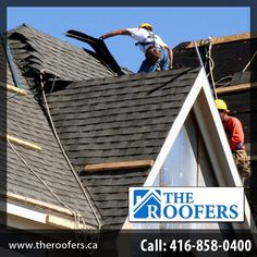 High Quality Roofing Supplies In Toronto By The Roofers   The Roofers1    Pinterest   Toronto, Supplies And In