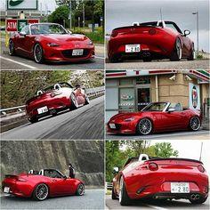@ken.mat.1975 #TopMiata #Japan #JDM / rolling shot via @stancemagazine…