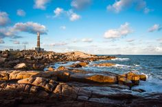 Cabo Polonio- Uruguai