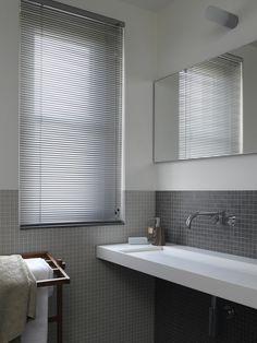1000+ images about Bathroom on Pinterest | Venetian, Dulux ...
