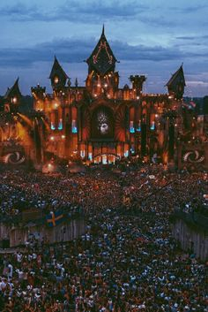 Tomorrowland 2015 #edm #tomorrowland #belgium #love