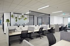 Buying Very Cheap Office Furniture The Right Way – Shabby Chic Home Interiors Small Office Design, Corporate Office Design, Office Interior Design, Office Interiors, Corporate Offices, Workspace Design, Office Workspace, Office Table, Office Open Plan