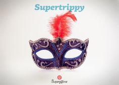 Supertrippy Venice!