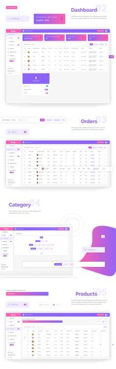 48 Best shr images in 2018 | Dashboard design, Design web, Ui ux