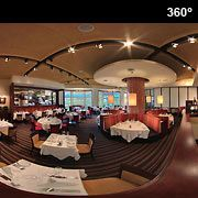 Ruth's Chris Steak House in Aruba at the Marriott Stellaris & Casino