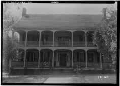Harper House, Wrightsboro Road, Augusta, Richmond County, GA