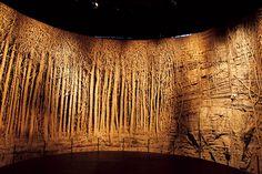 ルーブル美術館にアート建築〈パノラマ〉出現|PARIS | カーサ ブルータス