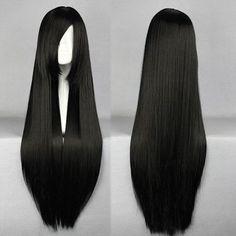 Topbill Black Long Straight Anime Supia-Yisol Cosplay Wigs 80cm topbill http://www.amazon.com/dp/B00DWZRDP0/ref=cm_sw_r_pi_dp_hXFBub1FF2S5W