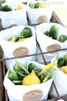 If you are new to the area, then you probably face many decisions, including where to buy your food. Check out local farmers market Dallas locations that. Permaculture, Farmers Market Display, Farmers Market Recipes, Vegetable Stand, Vegetable Design, Vegetable Packaging, Organic Packaging, Farm Business, Farm Store