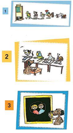Ενότητα 5 – Σκανταλιές – Τα κατορθώματα της… ? Greek Language, Playing Cards, Learning, Greek, Playing Card Games, Studying, Teaching, Game Cards, Playing Card