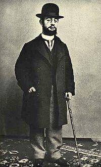 Toulouse-Lautrec Monfa- século XIX.