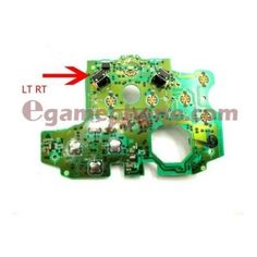 Microsoft Xbox One Controller Chip Motherboard Power Circuit Board Chipset Usb Lb Rb D Pad Pcb With Headphone Contac Xbox One Controller Xbox One Circuit Board