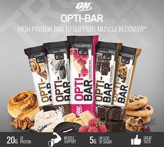 Optimum Nutrition Opti-Bar 12ct B1G1 Free @ A1Supplements $19.99 (shipping) #LavaHot http://www.lavahotdeals.com/us/cheap/optimum-nutrition-opti-bar-12ct-b1g1-free-a1supplements/178915?utm_source=pinterest&utm_medium=rss&utm_campaign=at_lavahotdealsus