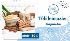 Indul a téli akció, irány a hayna.hu! #akció #téliakció #leárazás #kedvezmeny #maradjotthon #magyarinsta #natúrkozmetikum #webshop #veddahazait #kézműves #szappan #tél #haynaszappan @haynaszappan