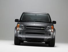 Discovery 3 Land Rover Specifications - http://autotras.com