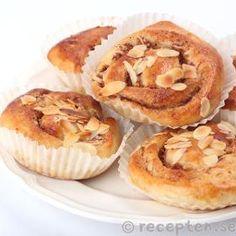 Jättegoda Äppelbullar Muffin, Breakfast, Pie, Morning Coffee, Muffins, Cupcakes