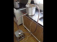 Cerveja Artesanal Melhor do Mundo Parte 1.Como fazer cerveja artesanal.Youtube - YouTube
