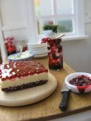 dollhouse cheesecake - Google Search