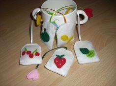 teabags--love this!