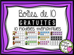 Browse over 10 educational resources created by Mme Marie Eve in the official Teachers Pay Teachers store. Core French, Math Numbers, Number Sense, Learn French, Math Centers, Grade 1, Math Activities, Kindergarten, Teacher